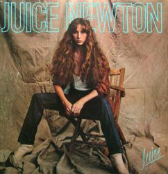 Juice Newton poster: Juice vintage LP/album flat (1981)